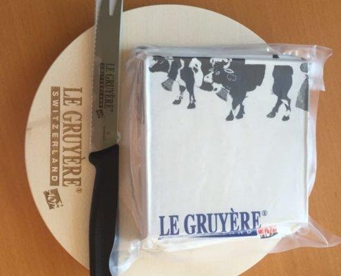 Cadeau Gruyere AOP