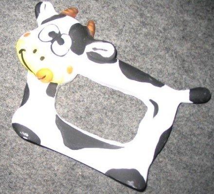 Bricolage vache