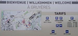 Infos Parking
