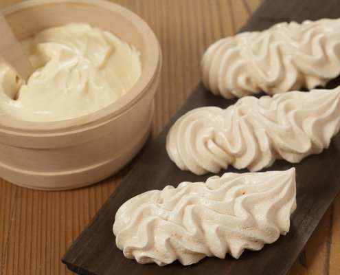 Crème double